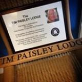 Tim Paisley Lodge. #timpaisley #carp #carpfishing #carpsociety