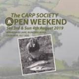 Carp Society Winter Show 2017 #carpsociety #carpsocietyshow