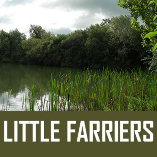 LITTLE FARRIERS PAYMENT