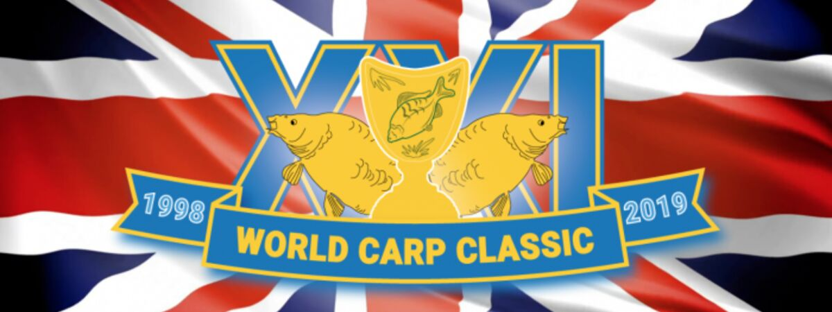 WORLD CARP CLASSIC 2020