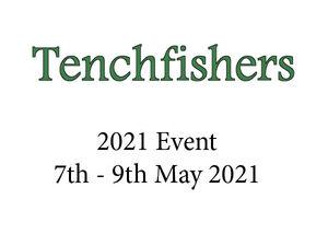 TENCHFISHERS 2021
