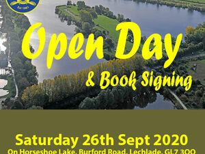 Horseshoe Lake Open Day