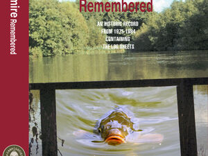 Redmire Remembered Book Launch