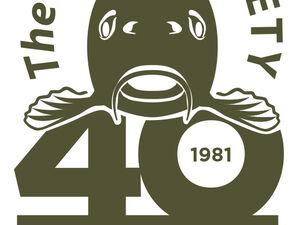 40th Anniversary - Carp Society