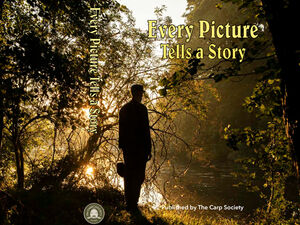 Every Picture Tells a Story * New book coming soon