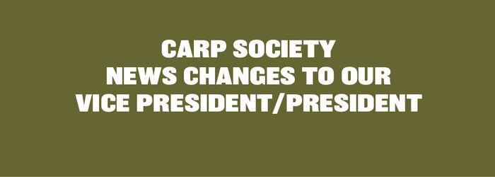 President & Vice President News