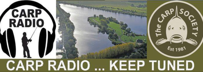 CARP RADIO ... KEEP TUNED