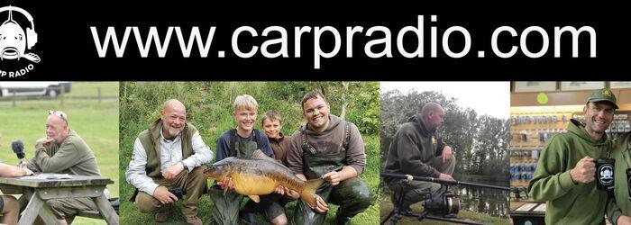 Carp Radio Episode 39