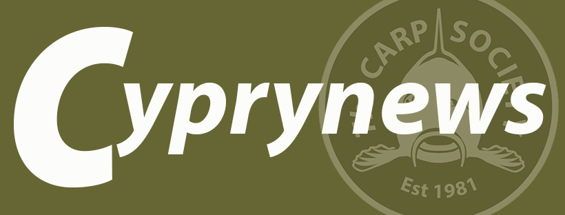 CYPRYNEWS Issues No7 No8 & No9