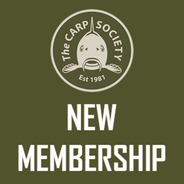 Photo of Carp Society membership