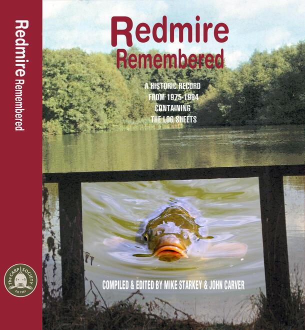 Photo of REDMIRE REMEMBERED BOOK - HARDBACK