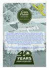 Carp Fisher Magazine #2 2021 Hardback